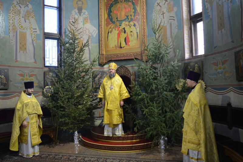 Православие в Приднестровье