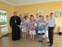8 июля 2012 г. Дубоссары